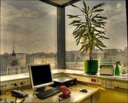 Дизайн рабочего места