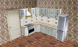 Кухни – классические или угловые?
