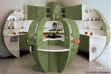 Какую выбрать мебель для кухни? Воплотим в реальность мечту домохозяйки…