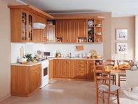 Кухня, ради которой стоит начать ремонт