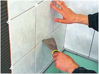 Укладка плитки на пол. Как правильно положить плитку на пол своими руками